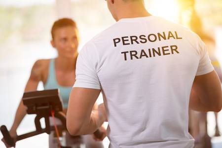 Unlimited personal trainer gym access
