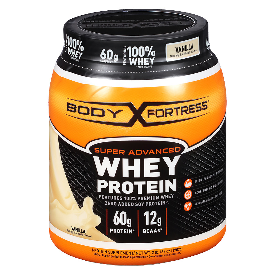 Whey Protein – Fit Industries